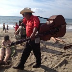 beach mariachi 150x150 Puerto Vallarta is the Real Deal