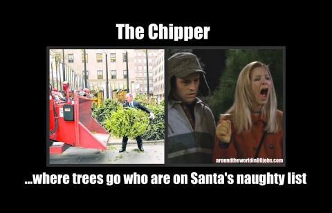 funny christmas jobs