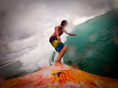 Surfing Instructor