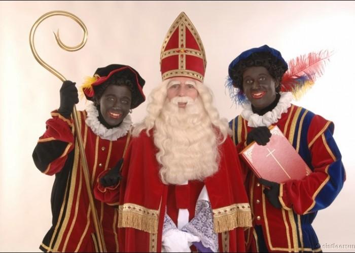 An Open Sinterklaas Plea to the People of Holland