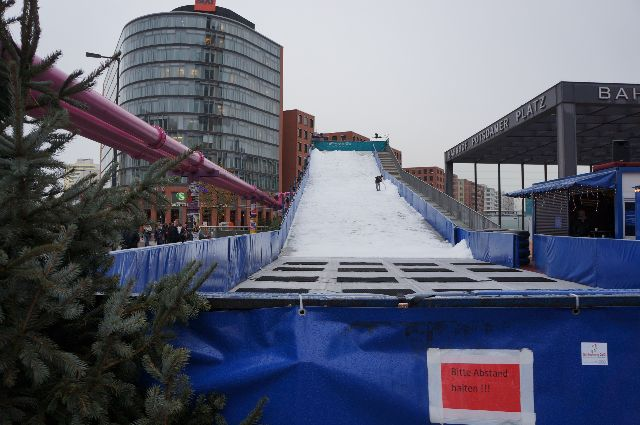 snowboarding berlin The Best Christmas Markets in Germany