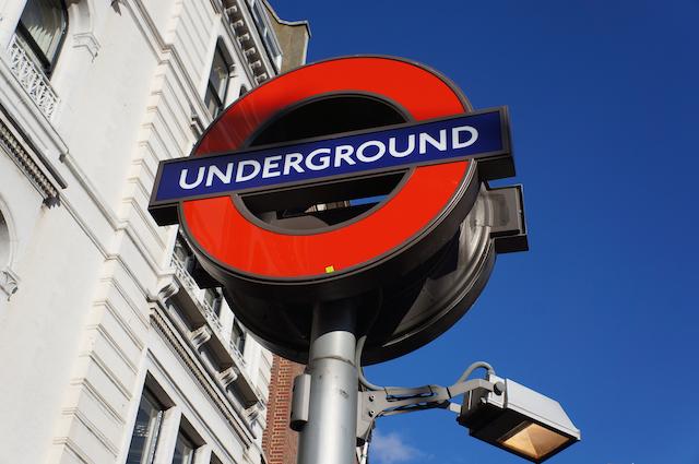 UK metro