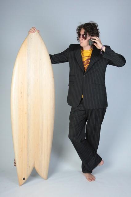 surfer business