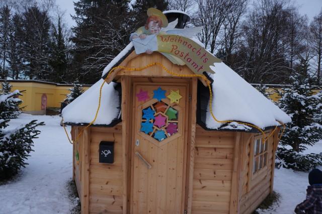 My latest office in Hellbrunn Austria