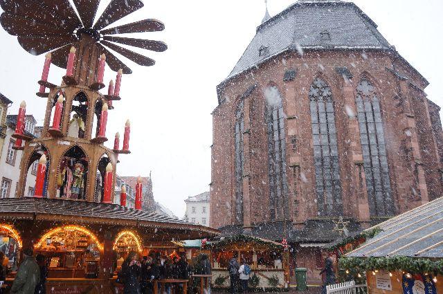 german xmas market