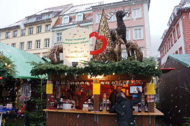 heidelberg christmas market