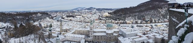 salzburg panaromic Christmas in Austria: How Naughty Children Should Be Dealt With   The Krampus