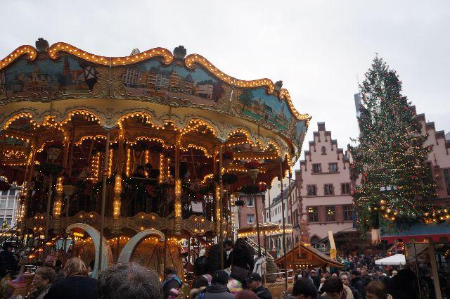 merrigoround in Germany