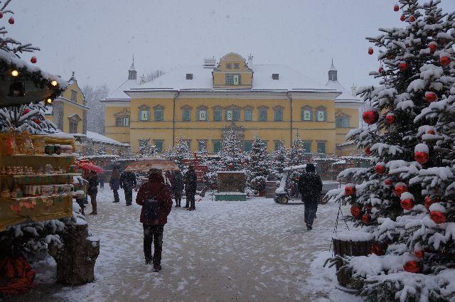 hellbrunn xmas market