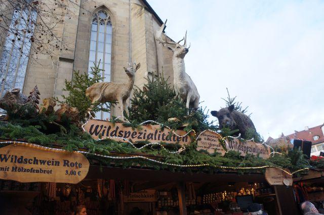 crazy german christmas