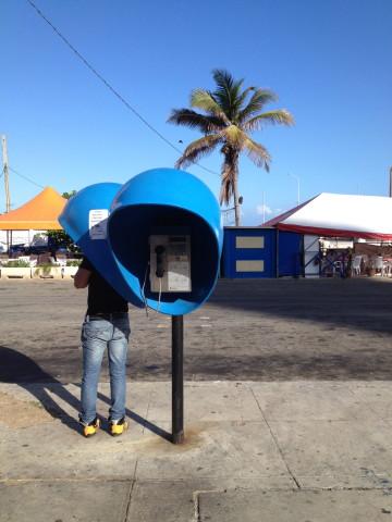 cuban telephone