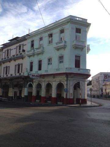 cuban bar