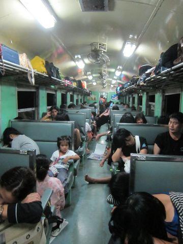 thai trains