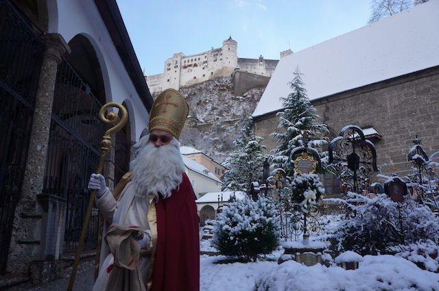 saint nicholas salzburg