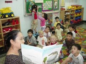international teaching jobs
